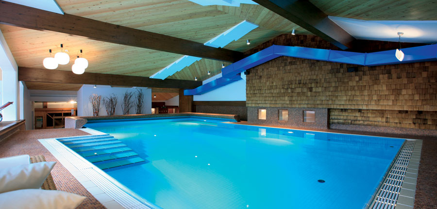 Hotel Glemmtalerhof, Hinterglemm, Austria - Indoor pool.jpg